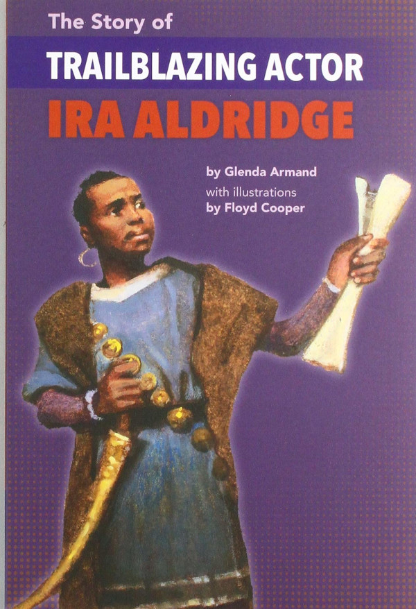 The Story of Trailblazing Actor Ira Aldridge