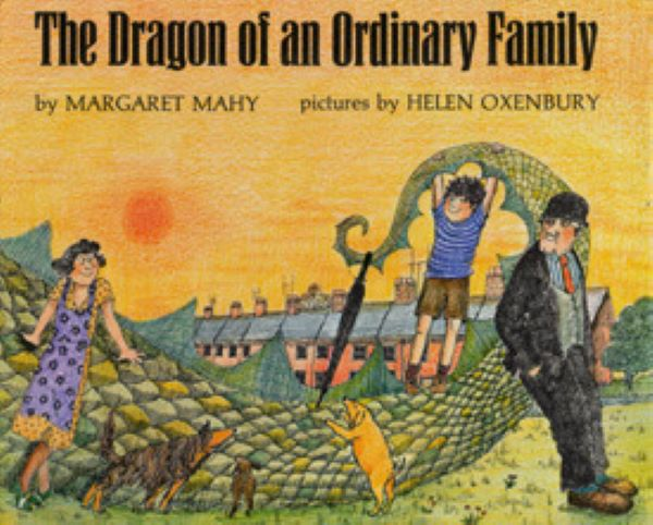 The Dragon of an Ordinary Family