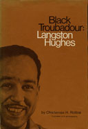 Black Troubadour: Langston Hughes