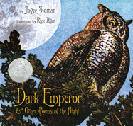 Dark Emperor and Other Poems of the Night image