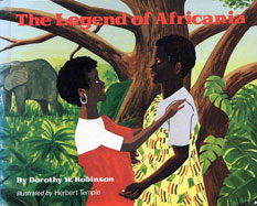 Legend of Africania, The
