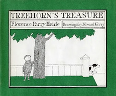 Treehorn's Treasure